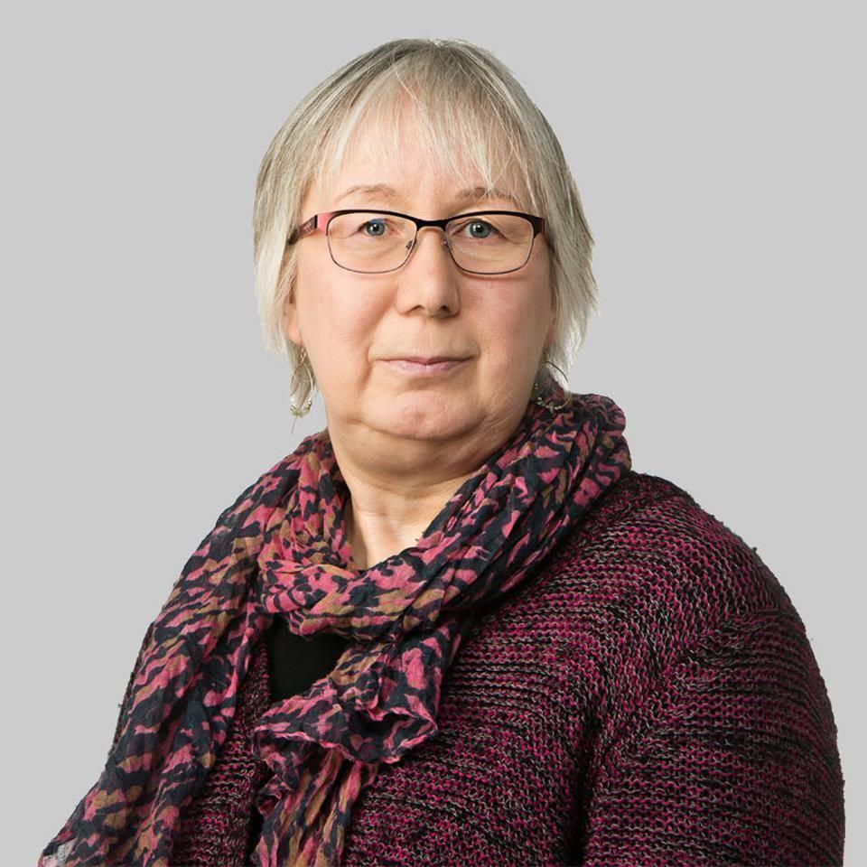 Ansa Heinonen
