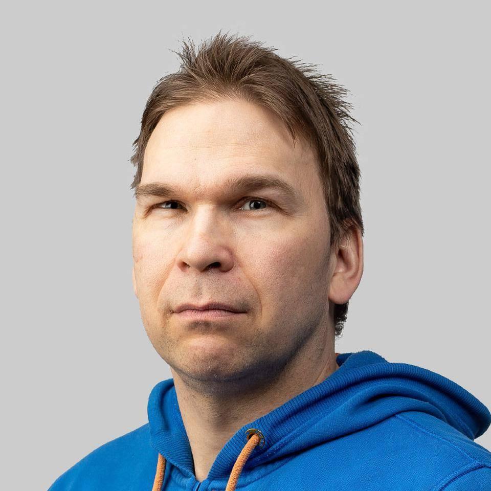 Aku-Pekka Mölsä
