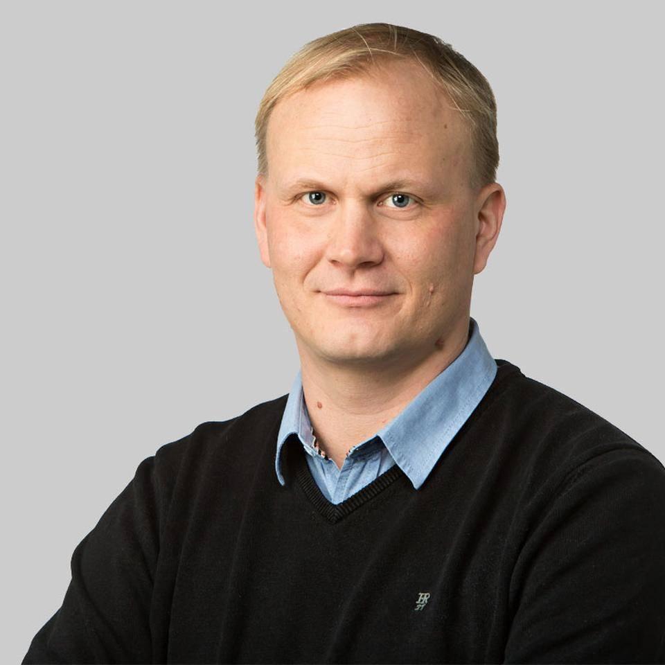 Heikki Toivanen
