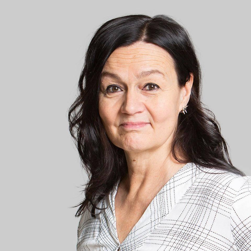Jaana Airaksinen