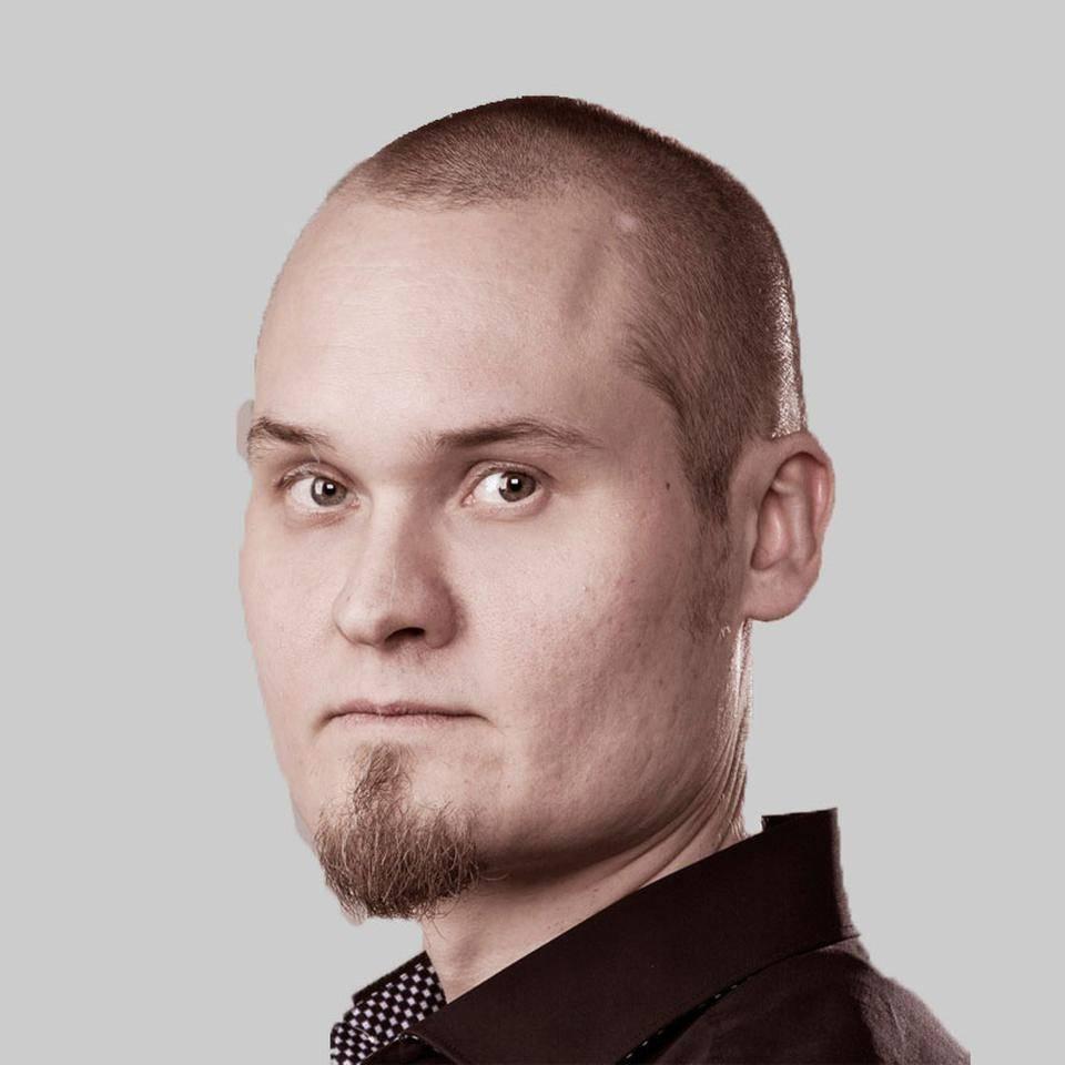 Janne Laitinen