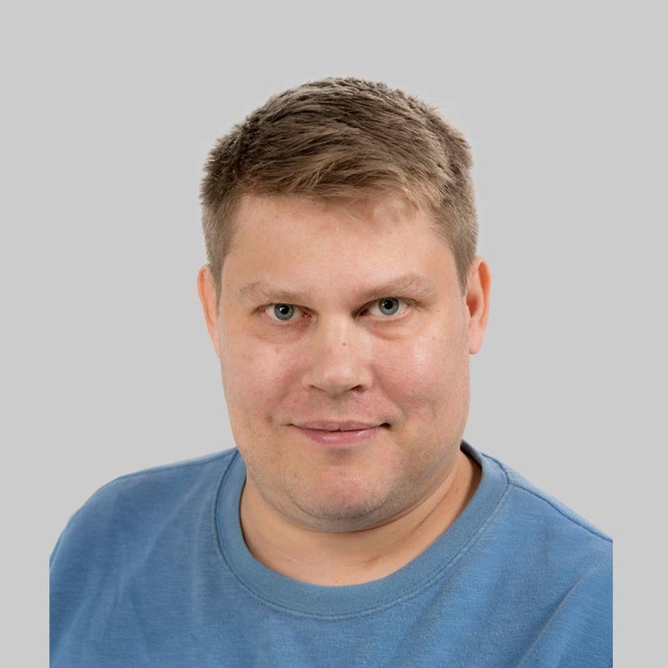 Jerri Koskinen