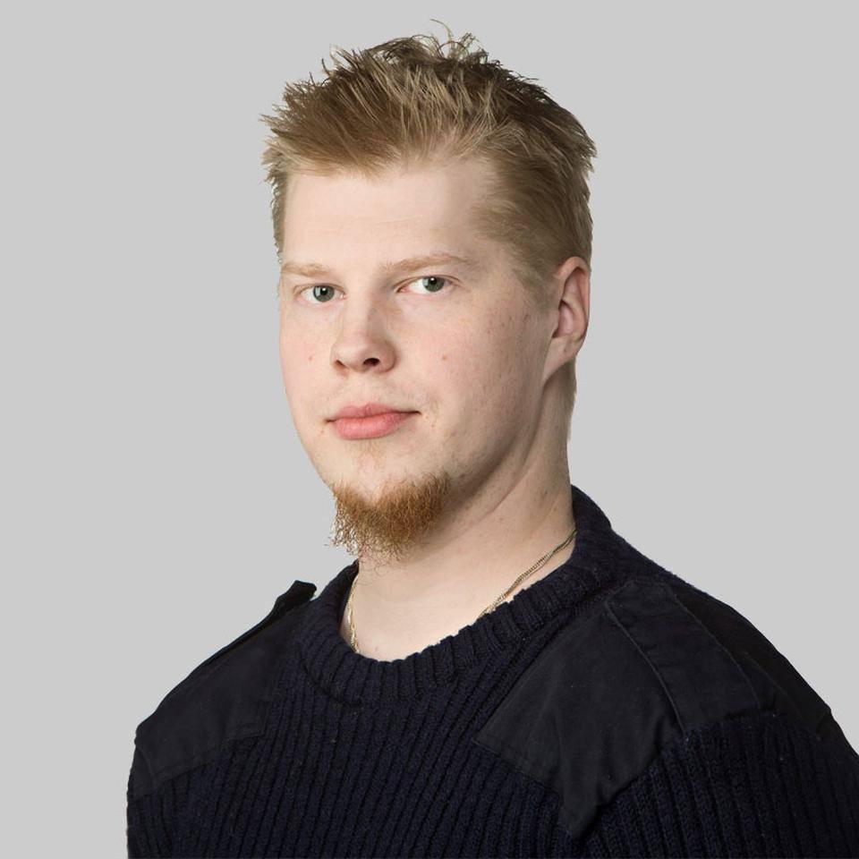 Jukka-Pekka Räsänen