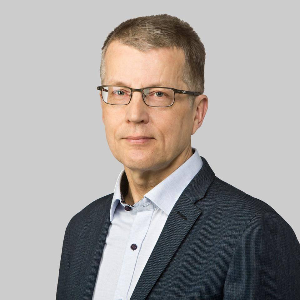 Jukka Patrakka