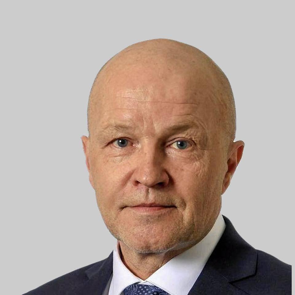 Jussi Wihonen