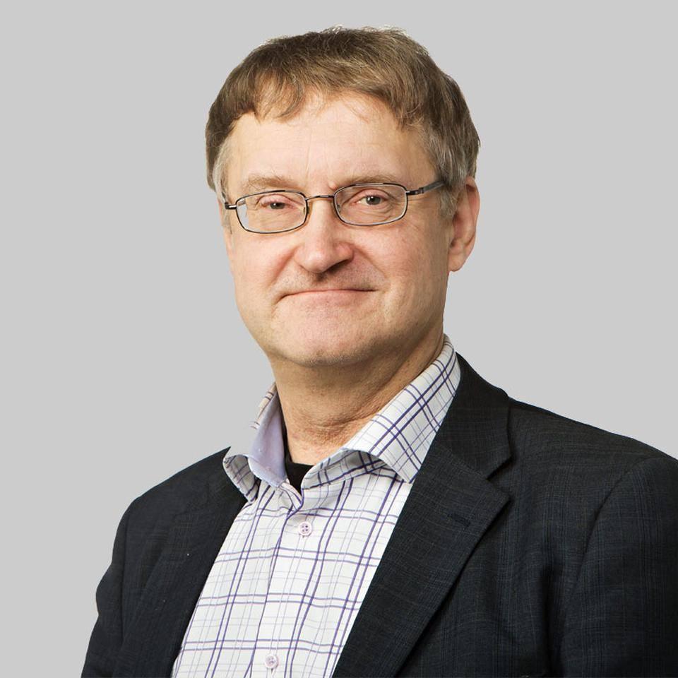 Kari Manninen