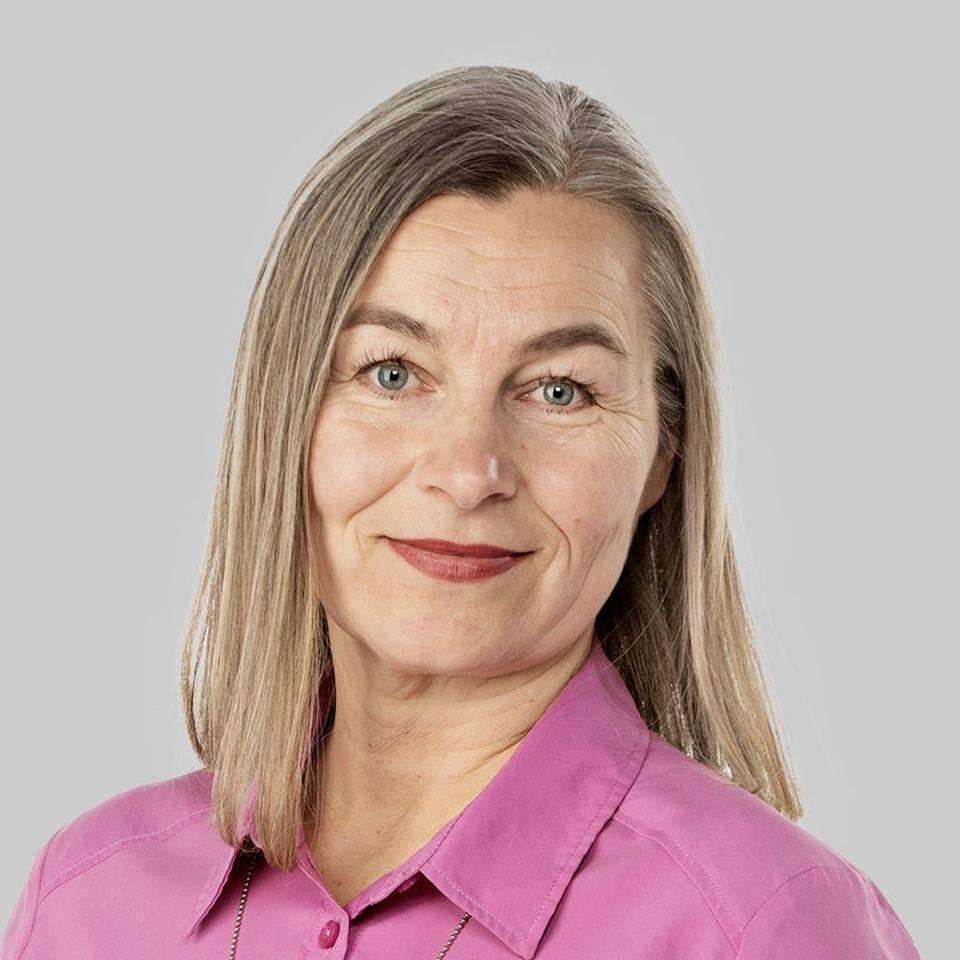 Kirsi Pehkonen