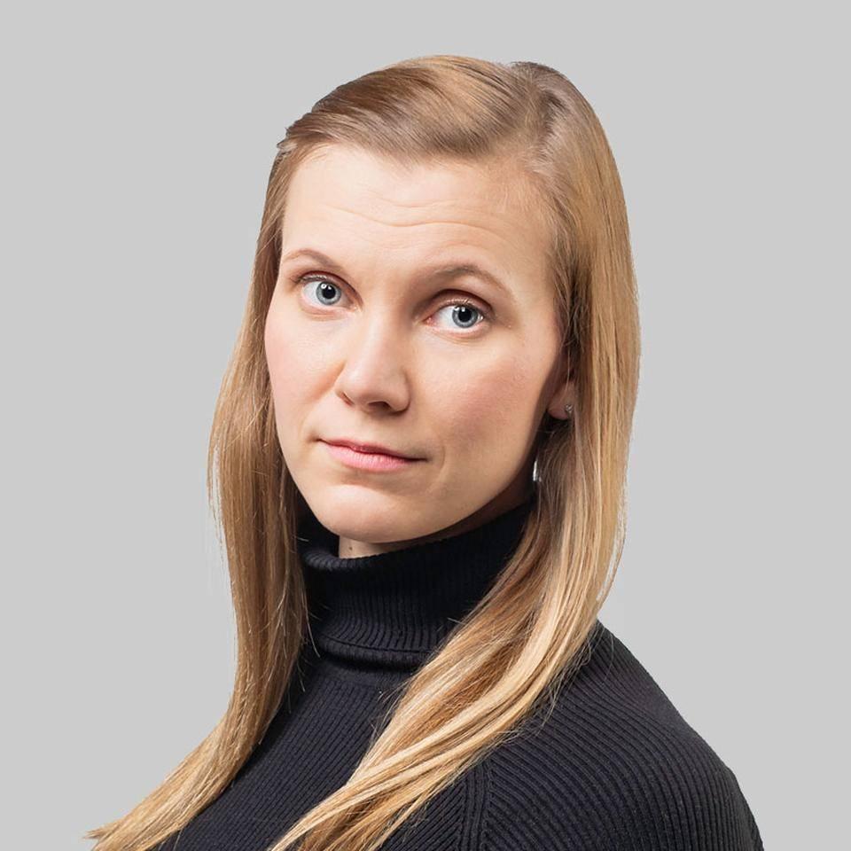 Iida Tiihonen