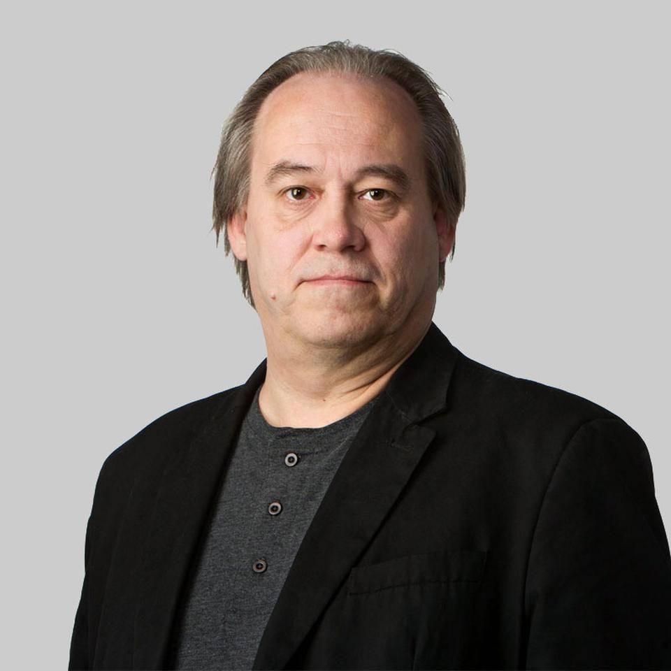 Martti Ripaoja