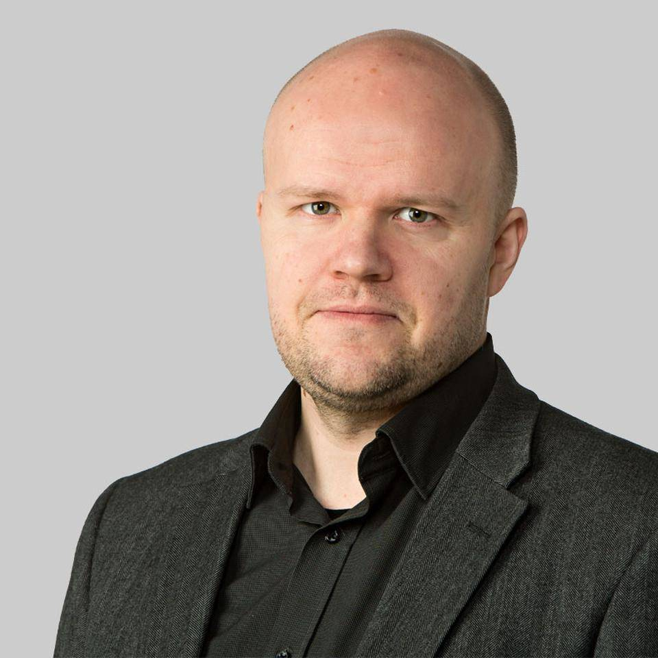 Sami Vainio