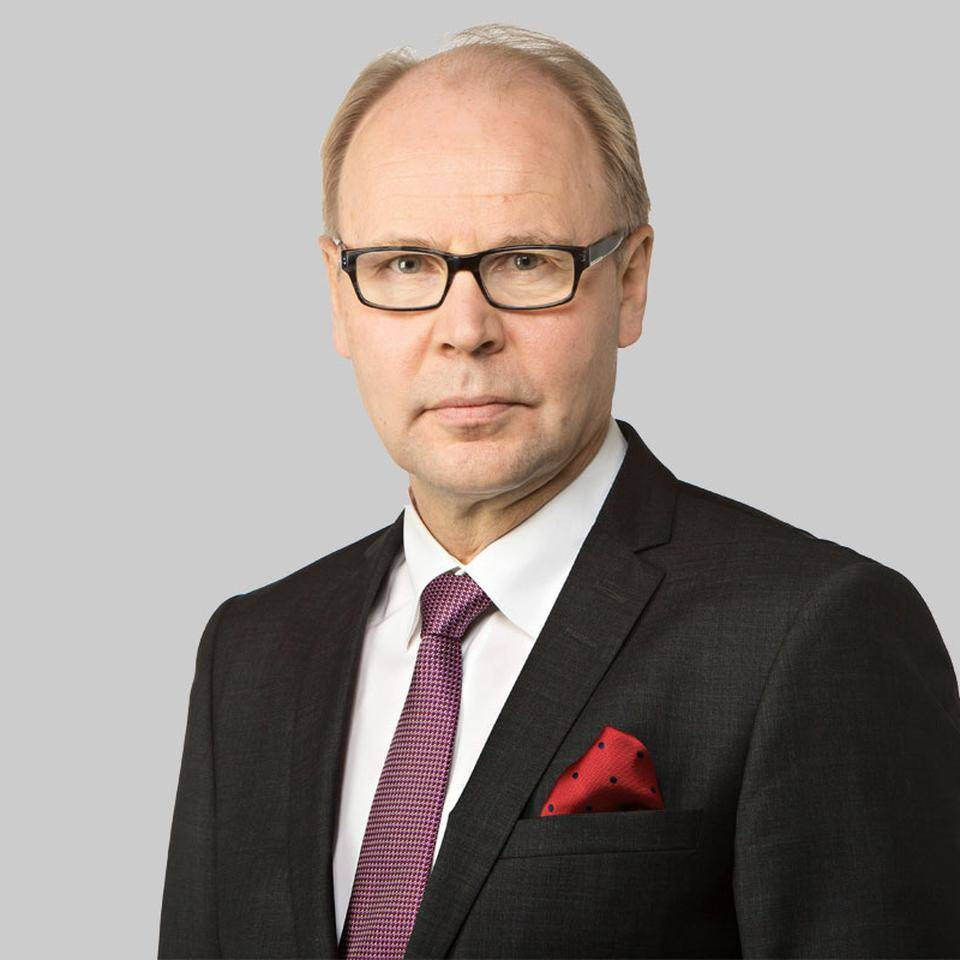 Seppo Rönkkö